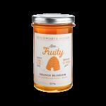 BFORBLJAR350 _Beechworth-Honey-Bee-Fruity-Orange-Blossom-Jar