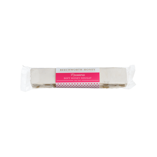 NSMA - Nougat Soft Macadamia 86g