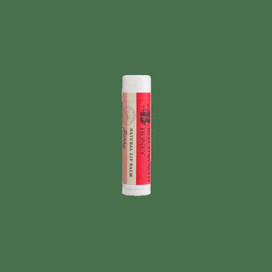 LBBER5STICK---Natural-Beeswax-&-Berry-Lip-Balm